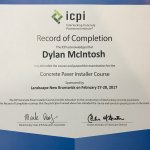 ICPI - Certification